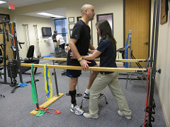 physical therapy denver co