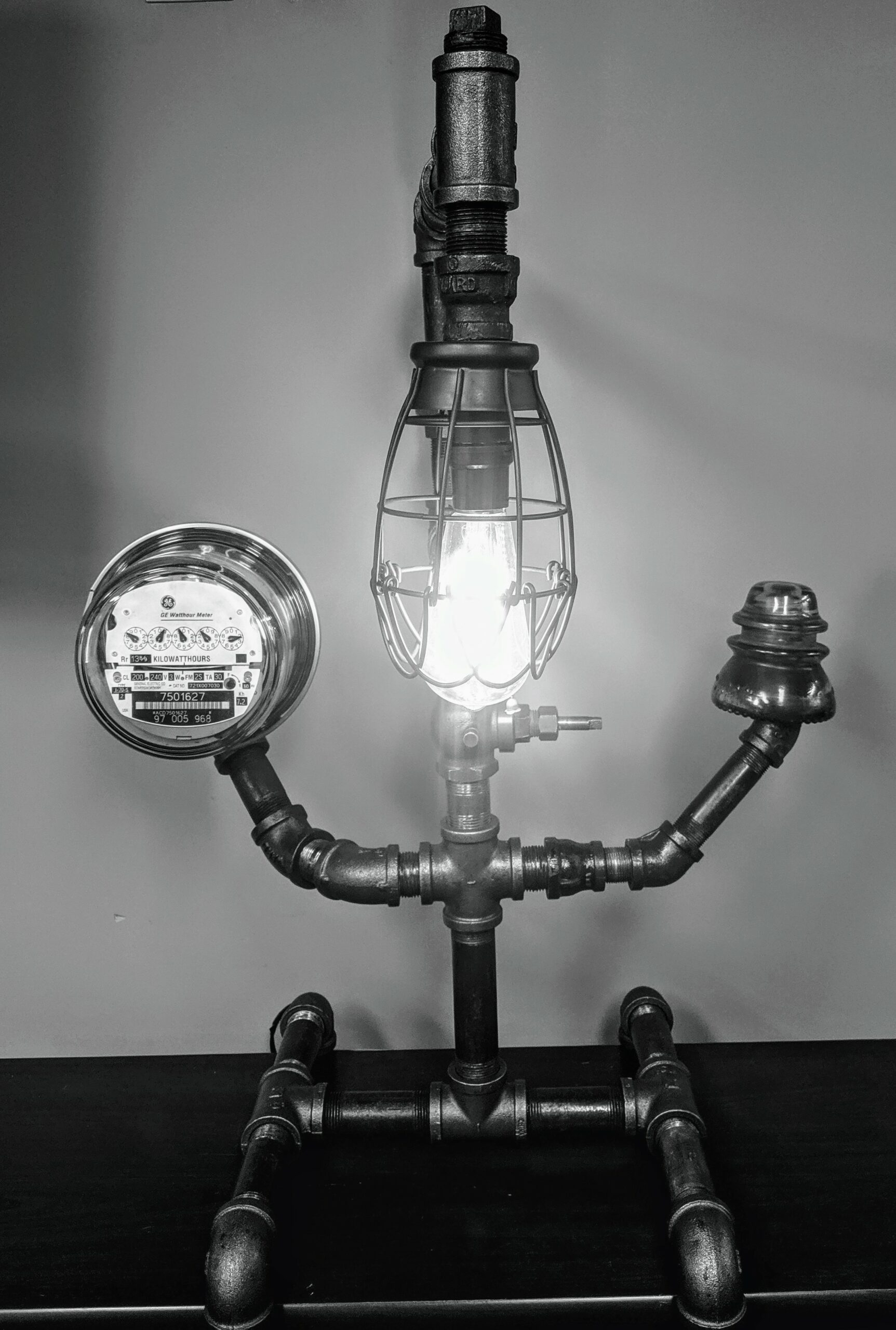 Custom Designed by Johnnie Paulsen