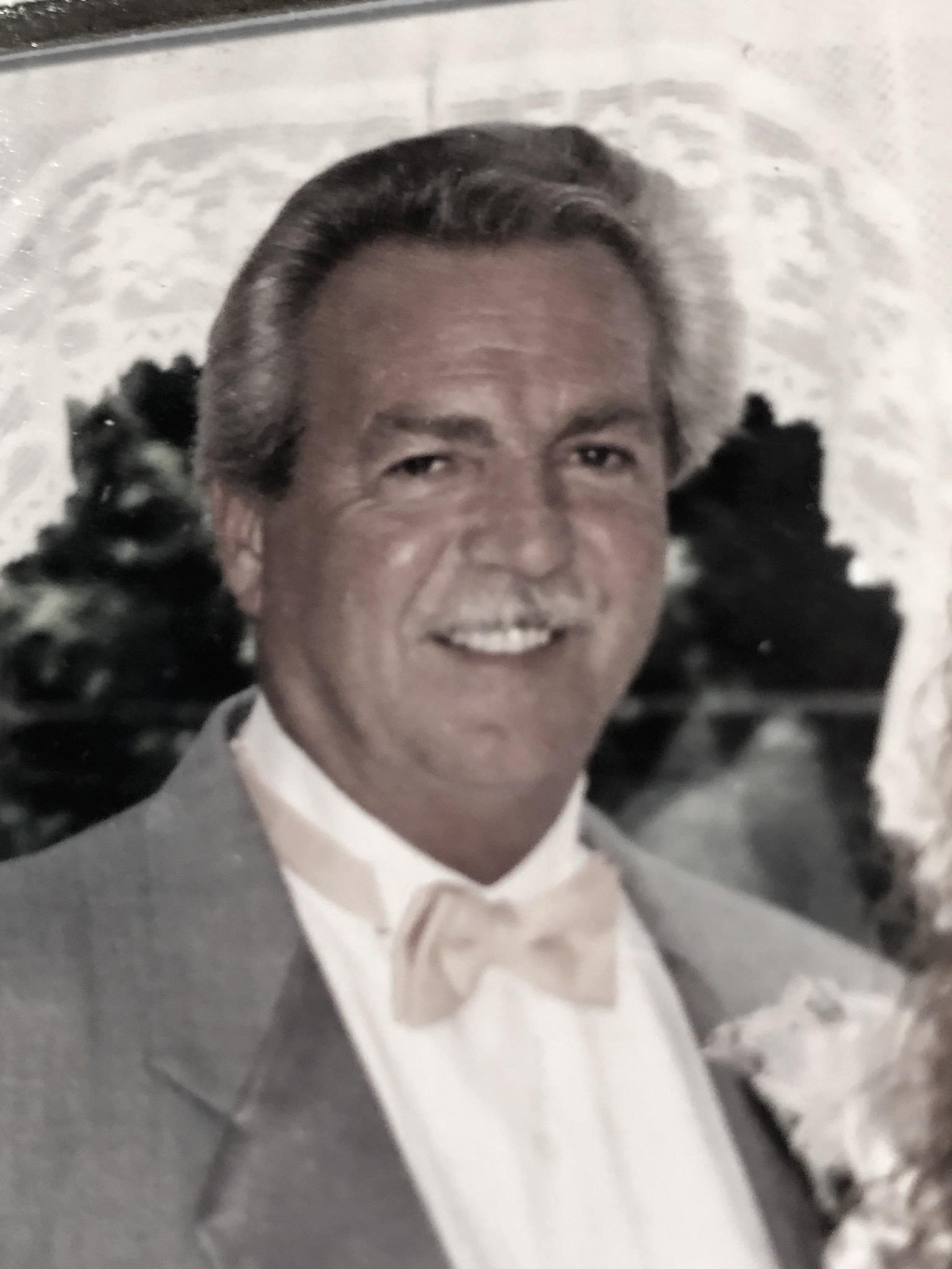 Joe Pisarri Sr.
