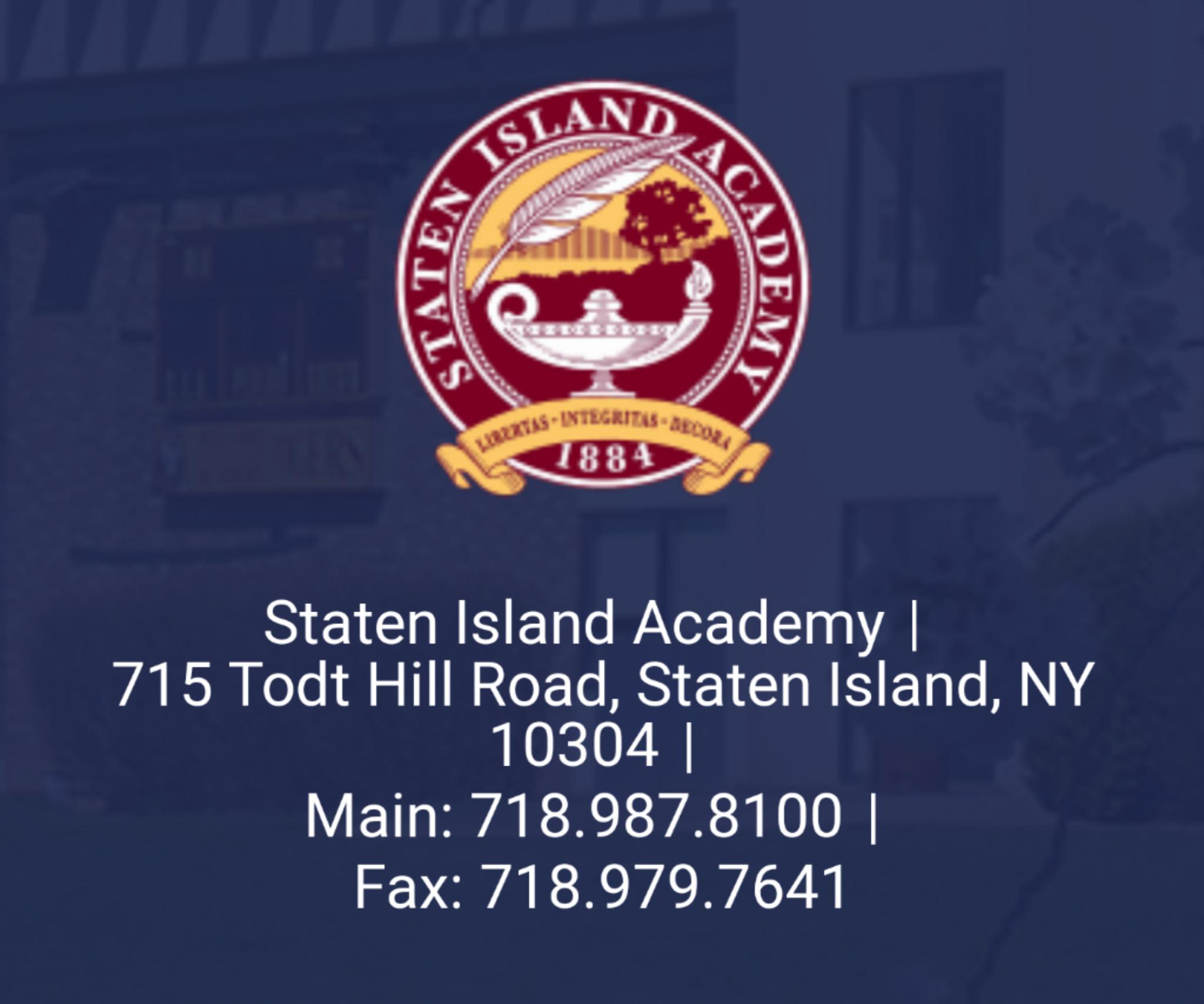 SI Academy
