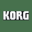 Korg Inc logo