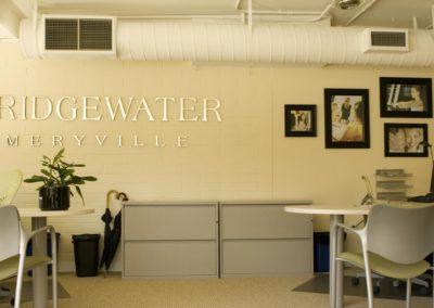 Bridgewater Offices