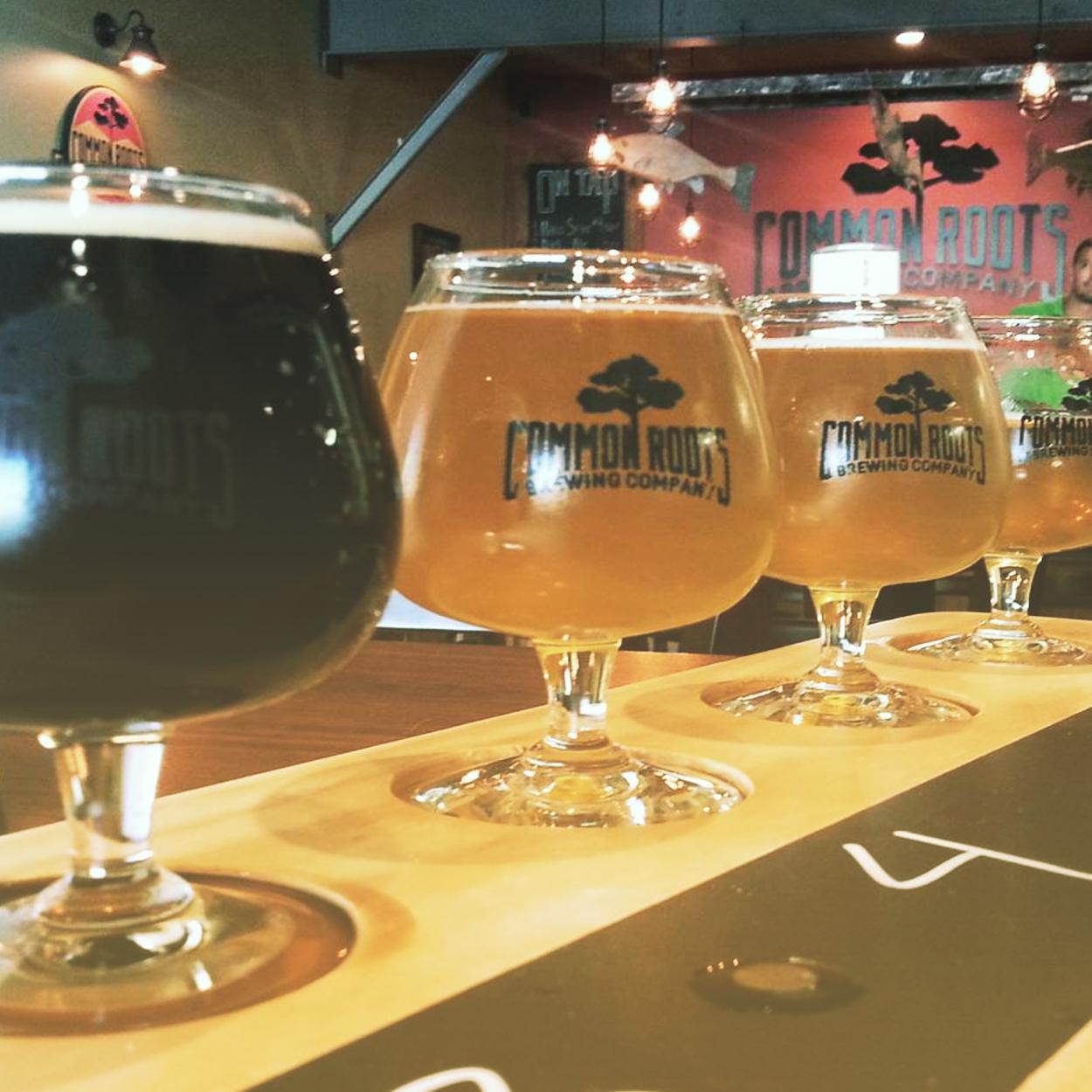 craft beverage trail