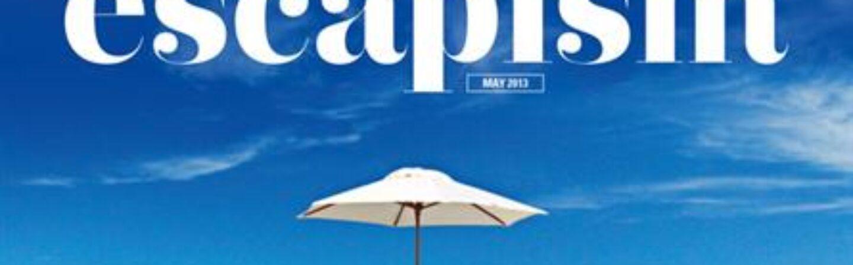 A Great Travel Magazine