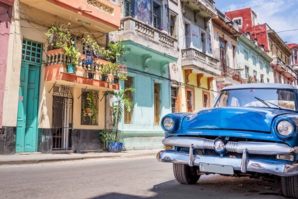 Cuba is On the Verge of a Tourism Boom!