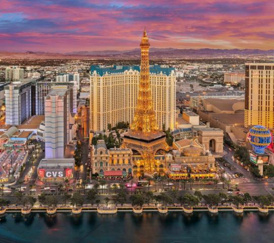 Host – Las Vegas