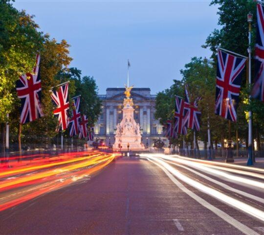 Host – London