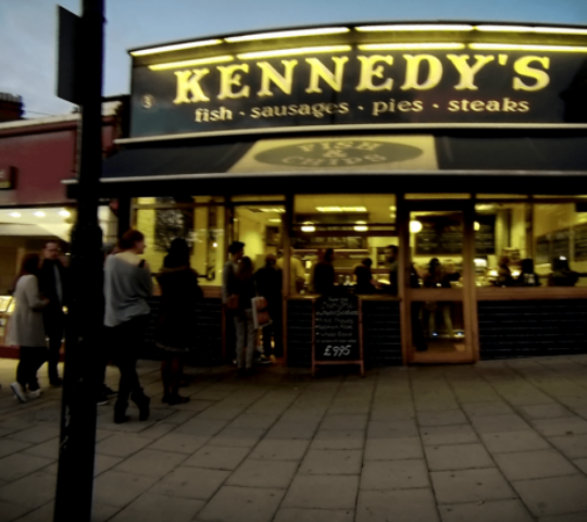 Kennedy's