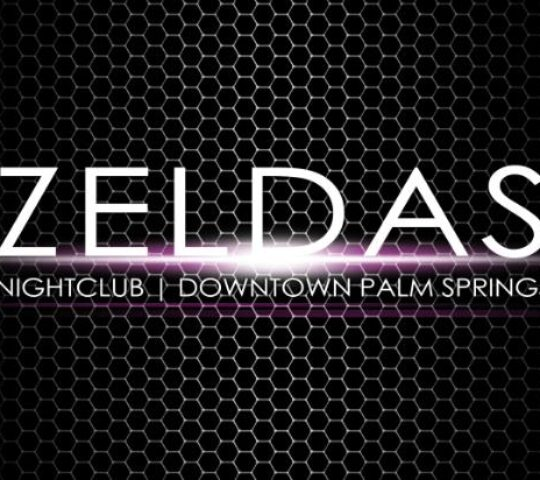 Zeldas, Downtown Palm Springs