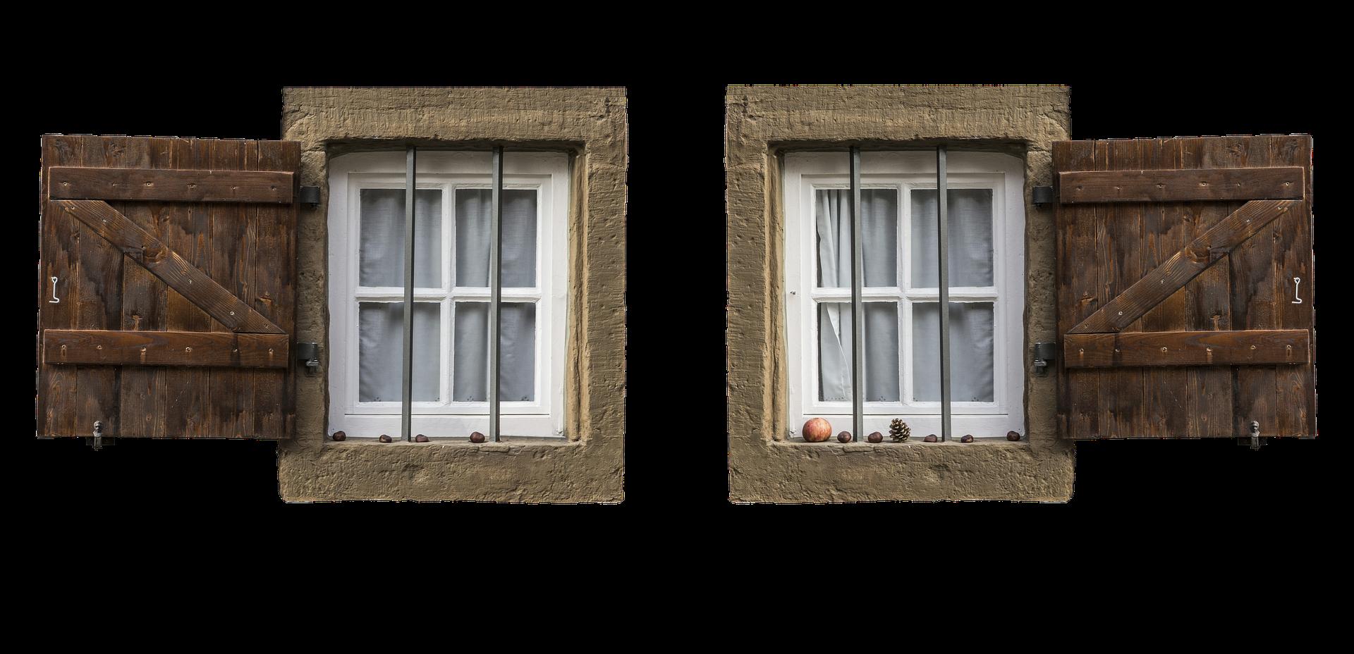 custom indoor window shutters