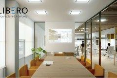 Oficinas Microcentro