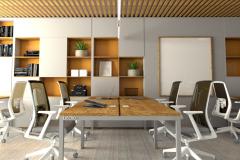 Reforma integral Oficinas - Microcentro, CABA