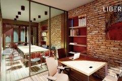 Proyecto - Reforma Integral Oficina -  Turin