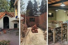 Ampliación de vivienda - Vicente Lopez