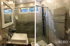 Remodelación integral baño - Vicente Lopez
