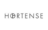 The Jewel - Hortense - Logo