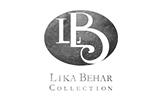 The Jewel - Lika Behar - Logo