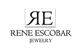 The Jewel - Rene Escobar - Logo
