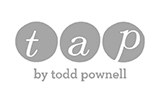 The Jewel - Todd Pownell Tap - Logo