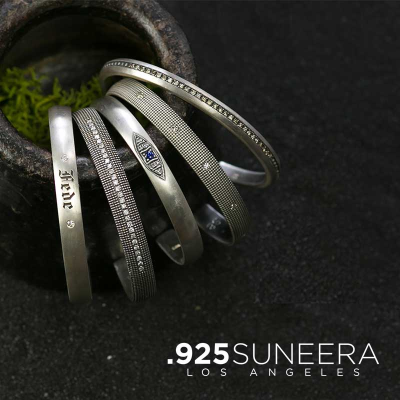 The Jewel - .925Suneera - Lookbook Cover