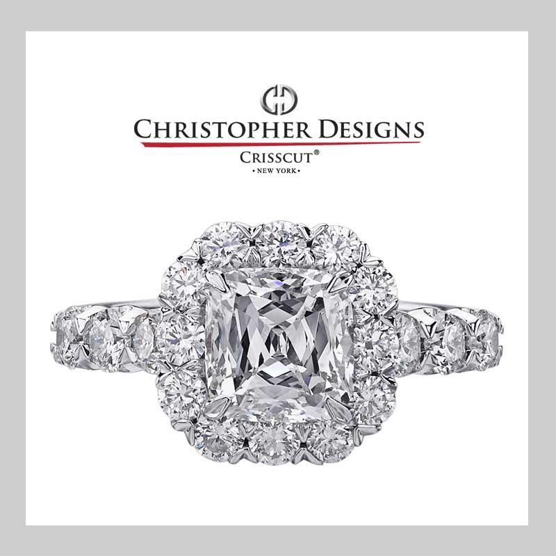The Jewel - Christopher Design - Lookbook Cover
