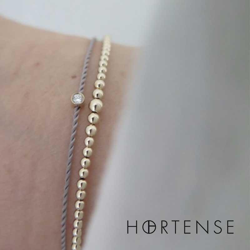 The Jewel - Hortense - Lookbook Cover