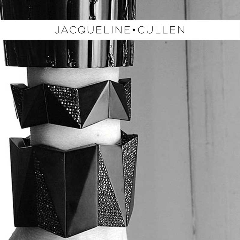 The Jewel - Jacqueline Cullen - Lookbook Cover