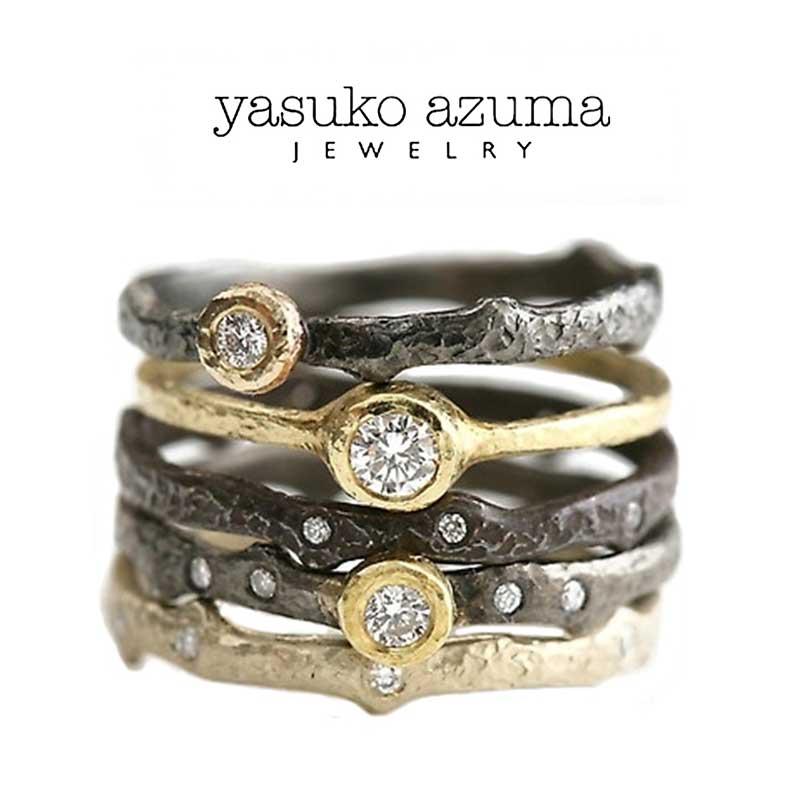 The Jewel - Yasuko Azuma - Lookbook Cover