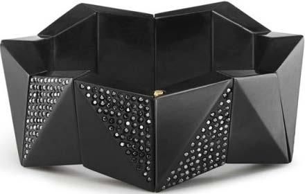 The Jewel - Jacqueline Cullen - Lookbook - Black Bracelet