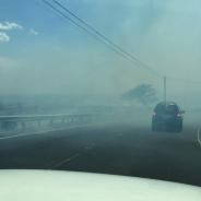Breaking News – Fire Drive