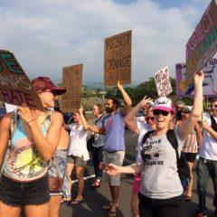 Hawaii Women's March