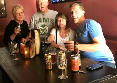 Springs Beer Tours