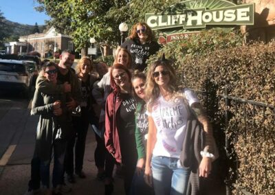 Haunted Beer Tour 10-10-2019