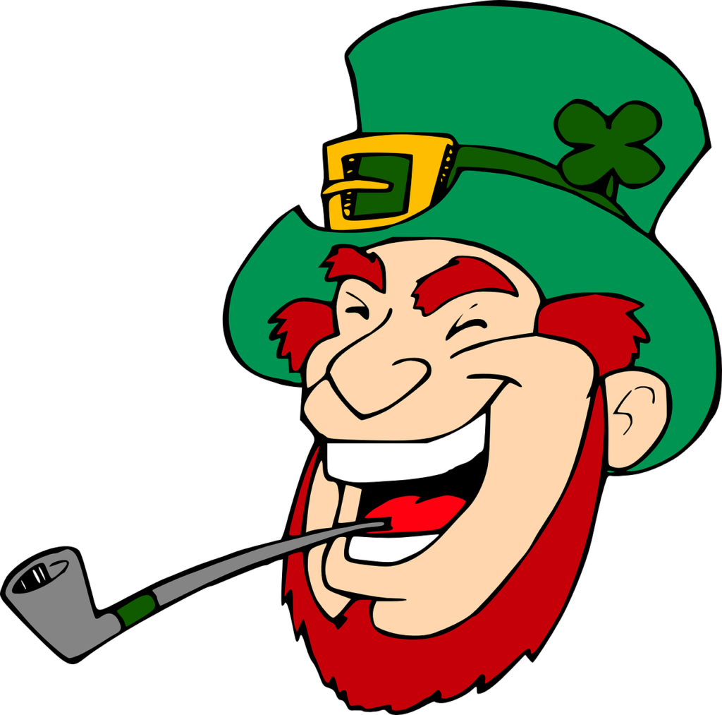 The Laughing Leprechaun Beer Tour