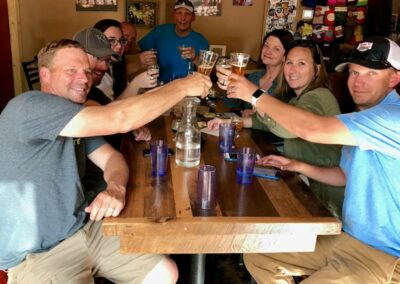 Springs Beer Tours - Our First Tour