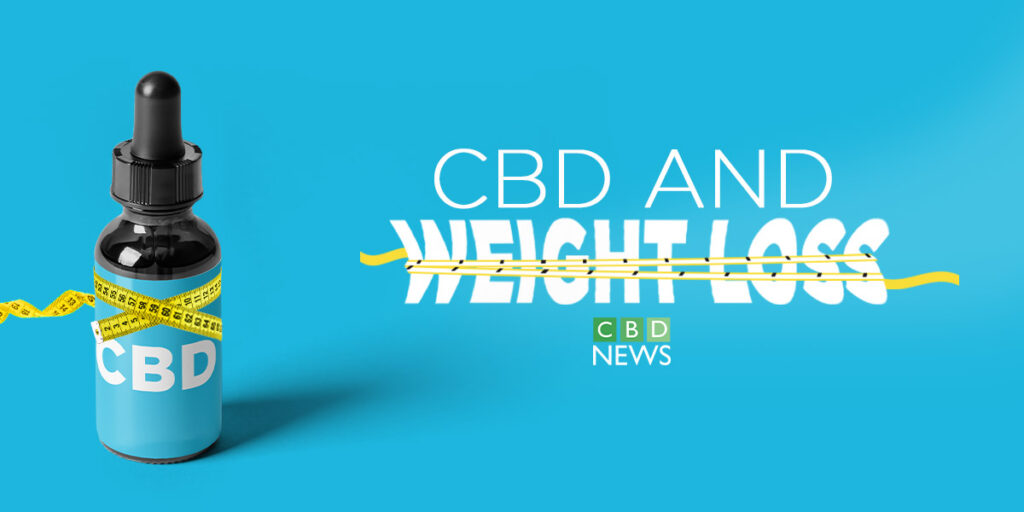 CBD and weight loss