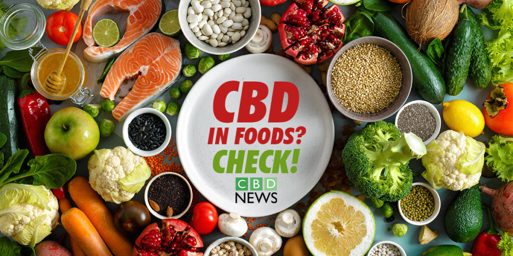 CBD as a dietary supplement