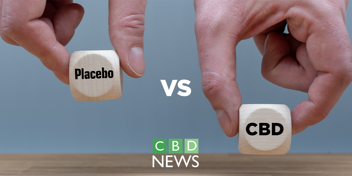 is CBD just a placebo