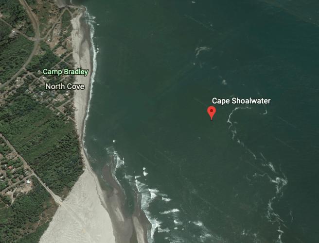 cape shoalwater
