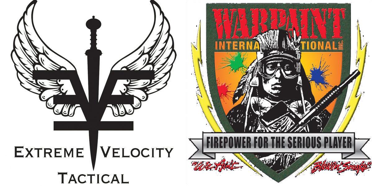 Warpaint International