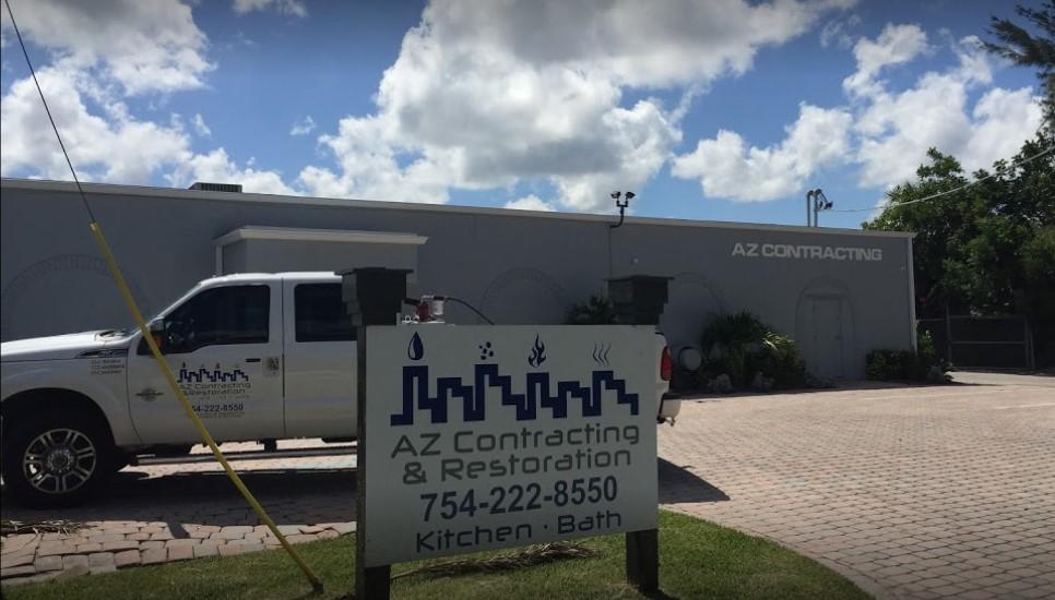 AZ Contracting & Restoration of South Florida
