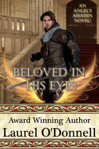 Beloved in His Eyes by Laurel O'Donnell