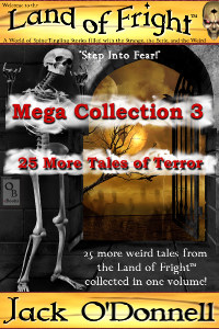 Land of Fright Mega Collection 3