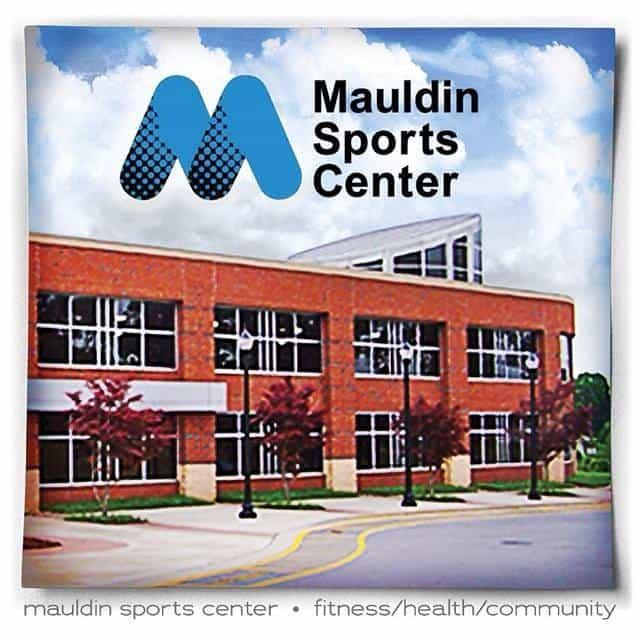 City Of Mauldin, SC