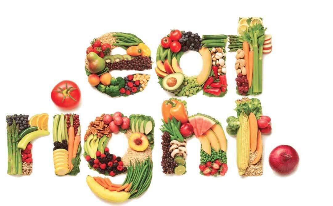 Fitness Tip: Healthy Eating Basics