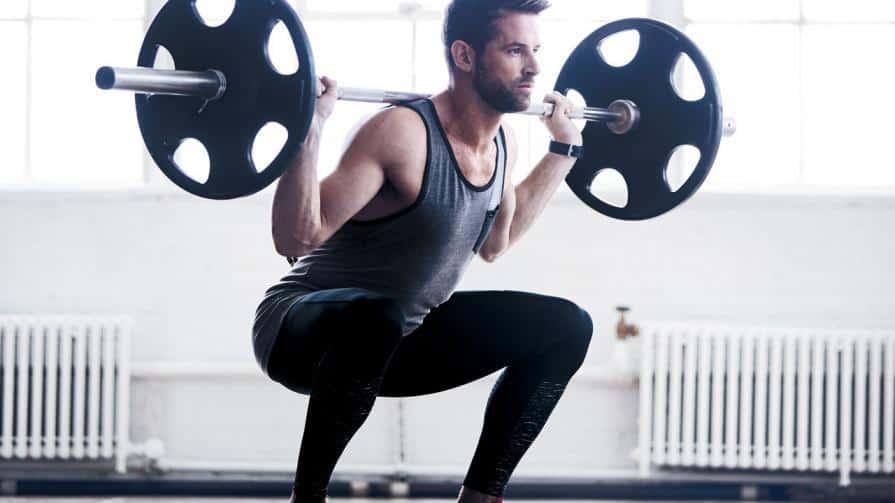 Fitness Tip: Variation Station