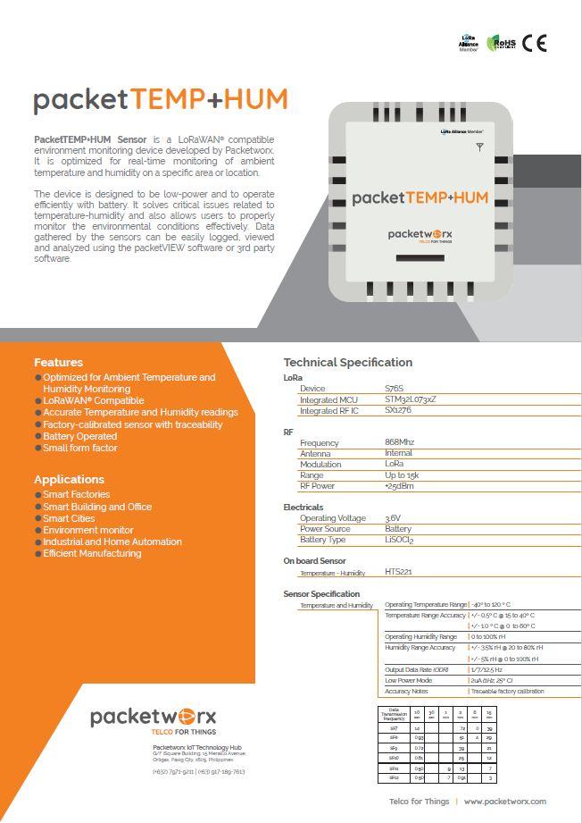 packetTEMP+HUM