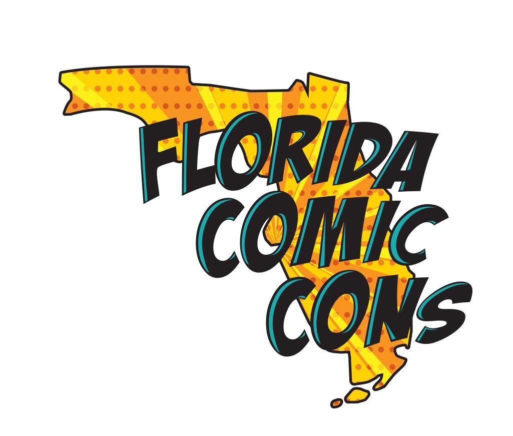 Florida Comic Cons logo