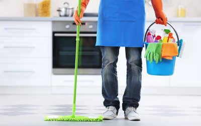 9 Cleaning Tips Before Selling Your Home
