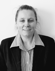 Louise Naris, Law Clerk